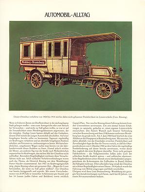 1904 Büssing 1 Omnibus