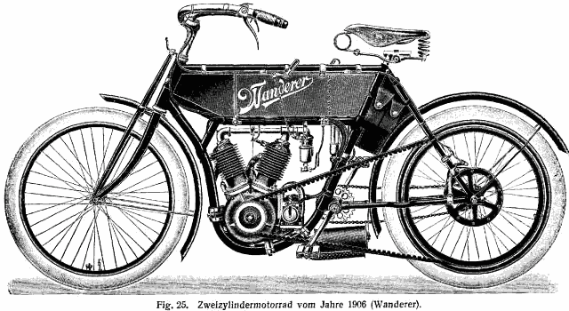 1906 L-Wanderer-Mofa