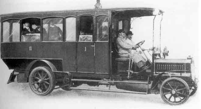 1906 NAG