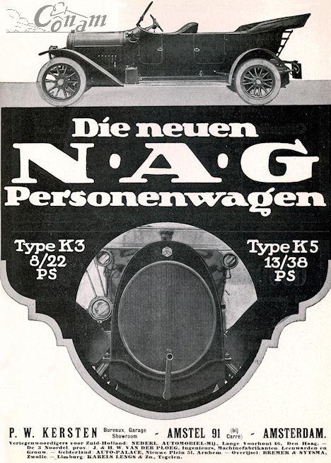 1913 nag-kersten