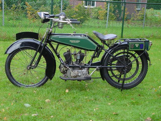 1920 Wanderer V 2