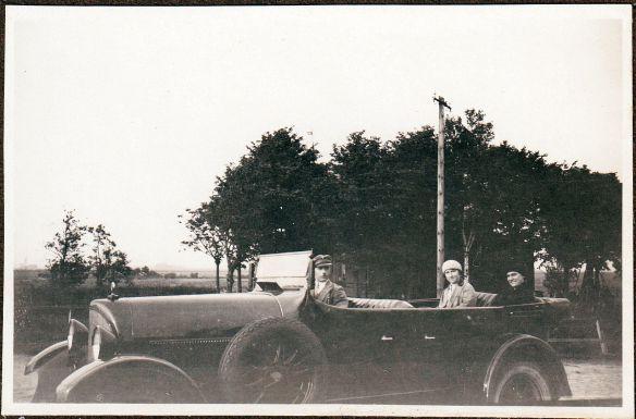 1924-27 NAG D4 10-45 PS, aufgenommen 1929