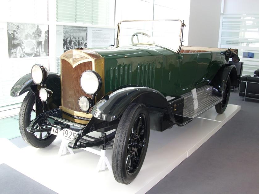 1925 Protos