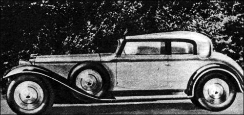 1932 nag v8 galle