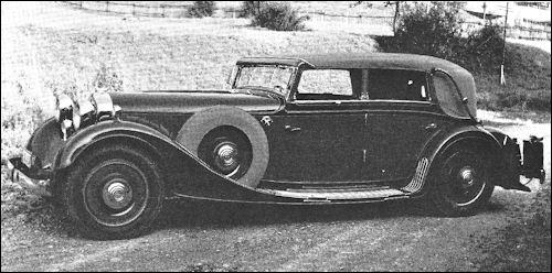 1934 nag 218 cabrio spohn