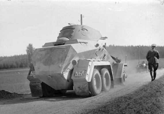 Herbstmanˆver des IX. Armeekorps