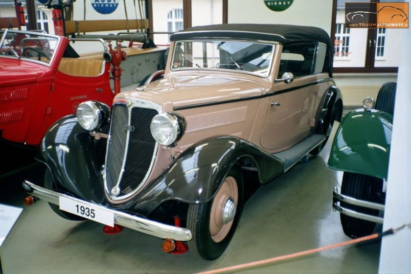 1935 Wanderer W 22 Cabriolet (2)