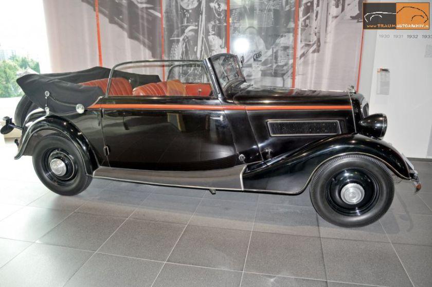 1936 W 40 Cabriolet (1)