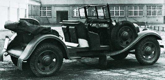 1936 Wanderer W22