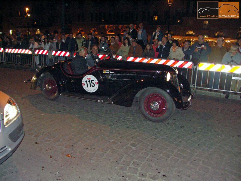 1937 Wanderer W 25 K Roadster (2)