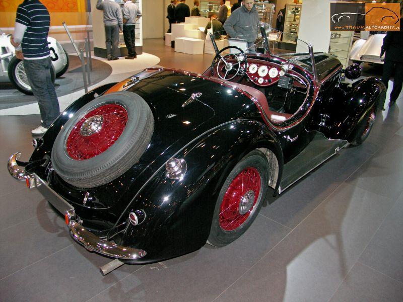 1937 Wanderer W 25 K Roadster (4)