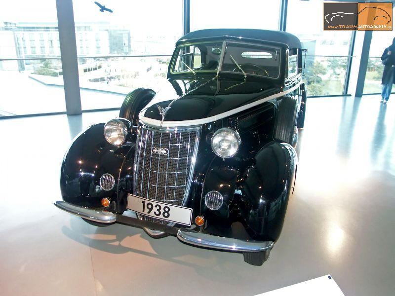 1938 Wanderer W 52 Cabriolet (1)