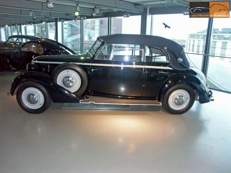 1938 Wanderer W 52 Cabriolet (2)