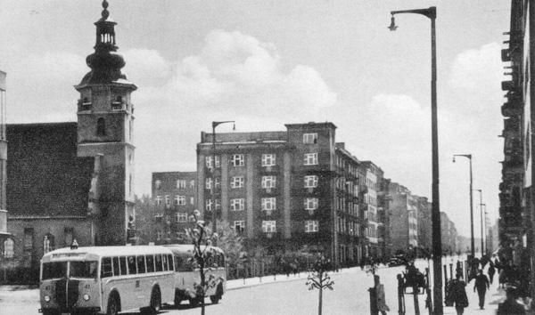 1941 Nag-Bussing-Gdynia