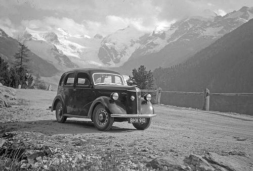 1941 Toyota AE a