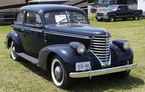 1941 Toyota AE b
