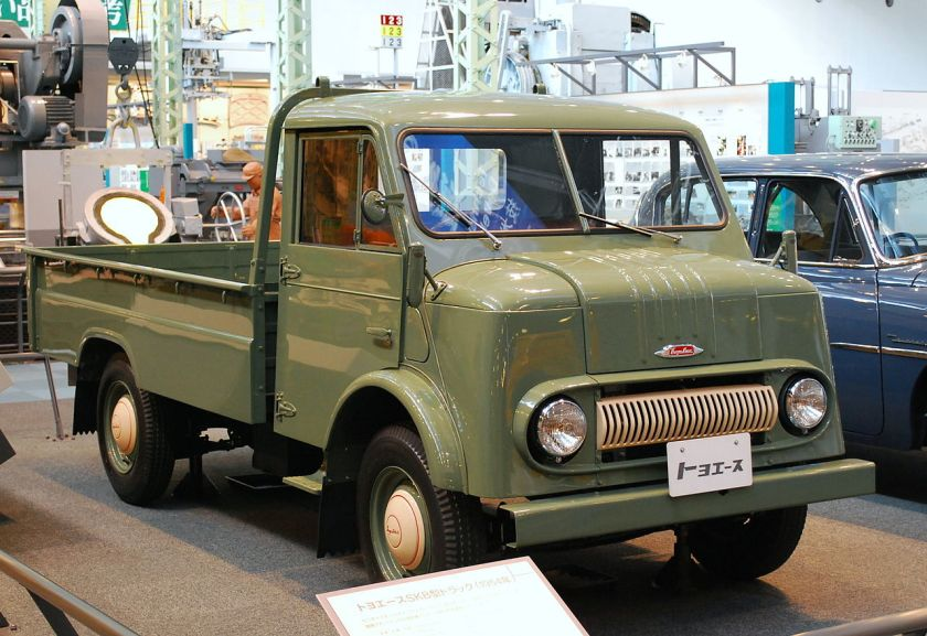 1956 Toyota Toyoace 01