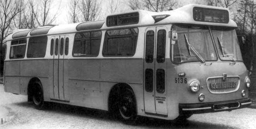 1959 Büssing