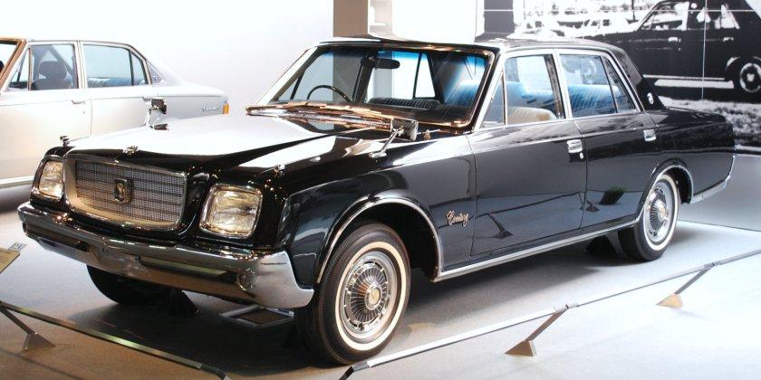 1967 Toyota Century 01