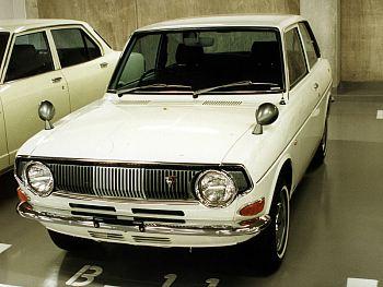 1969 Toyota publica