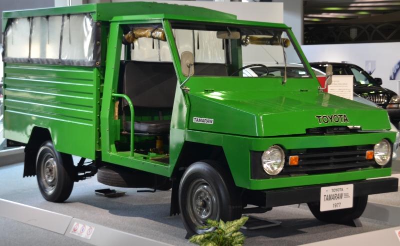 1977 Toyota-Tamaraw