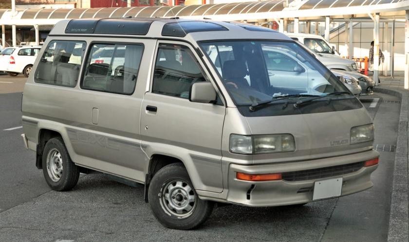 1988-91 LiteAce wagon GXL (CM30G)