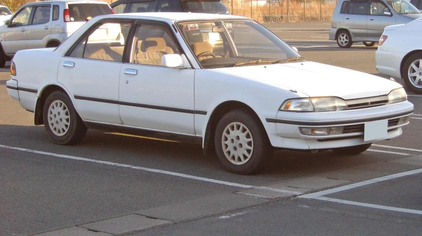 1990 Toyota Carina