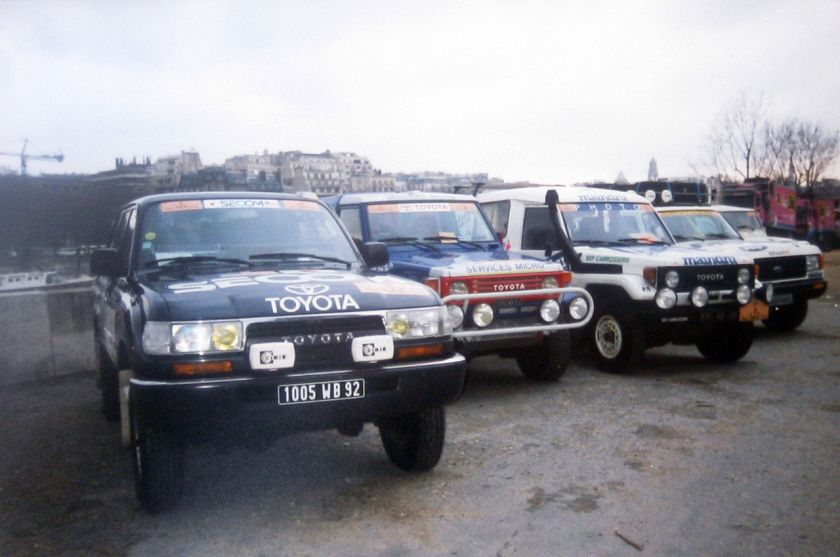 1992 Dakar-rally-paris-1992