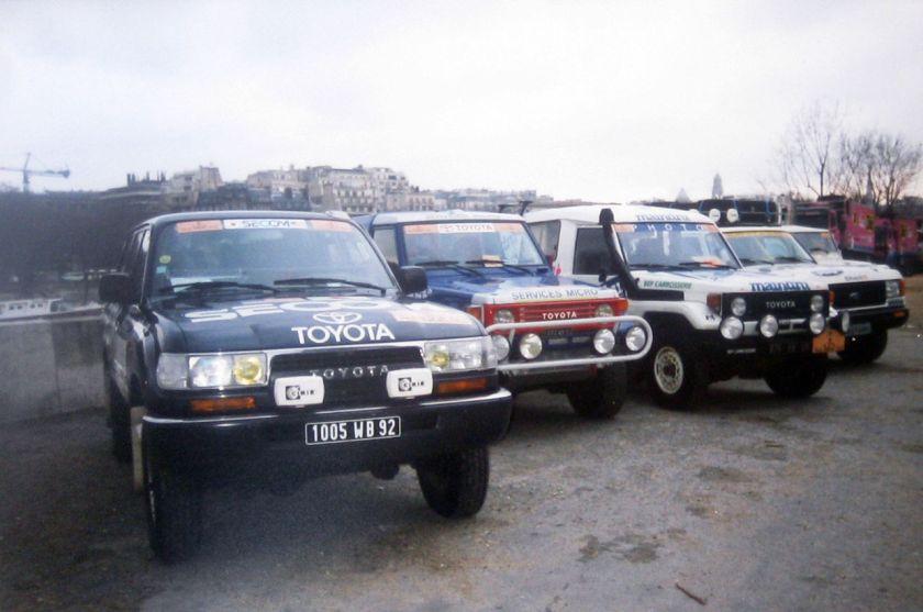 1992 Dakar-rally-paris-1992