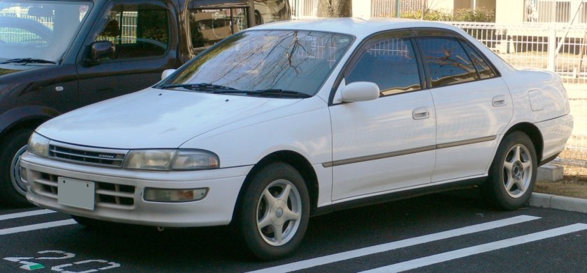 1992 Toyota Carina 01