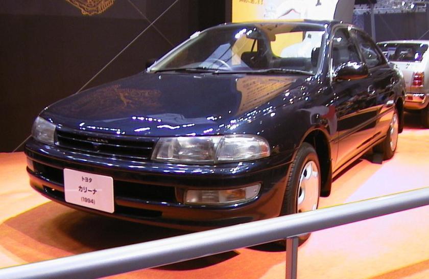 1994 Toyota Carina 01