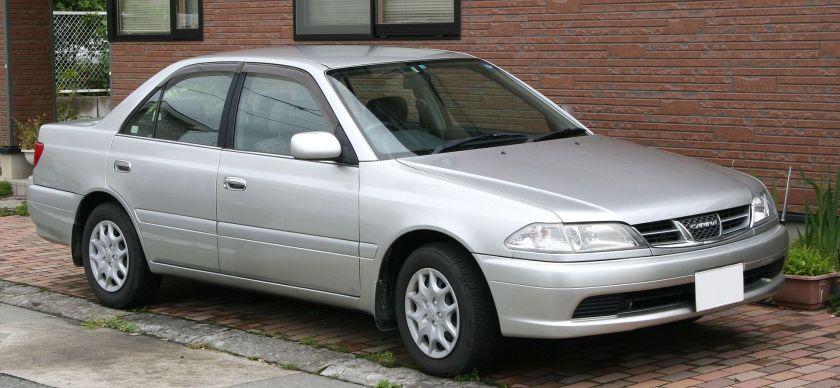 1998-01 Toyota Carina