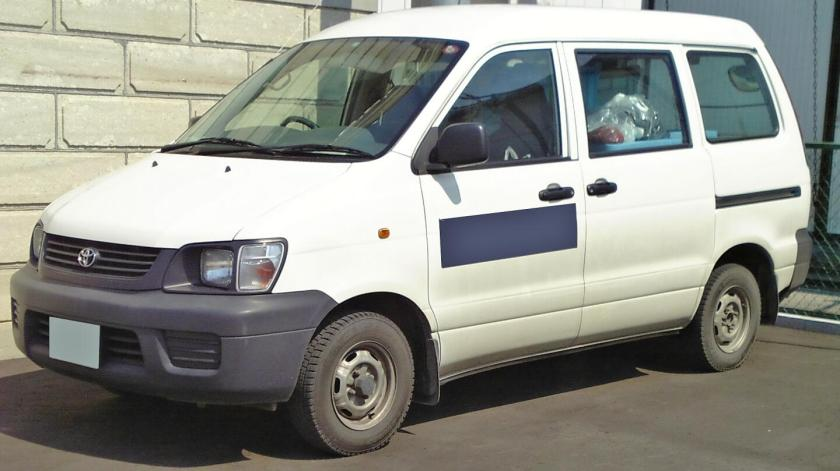 1999-05 Toyota LiteAce