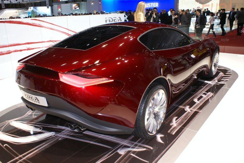 2010 Toyota sofia-concept