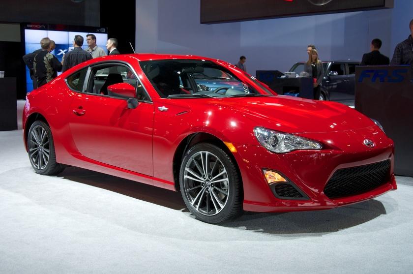 2012 Toyota 86 Scion FR-S (8229692108)