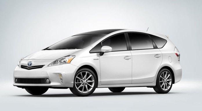 2012 Toyota-Prius-Kingdom