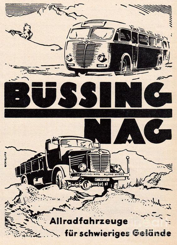 Büssing Nag ad