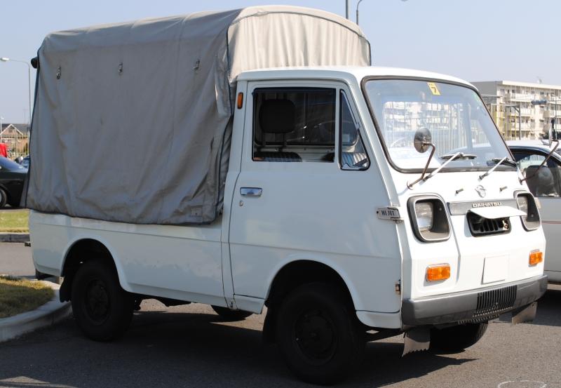 Daihatsu Hijet-S37