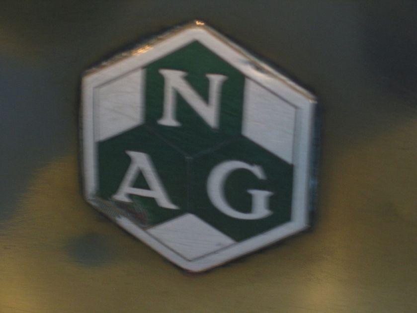 Emblem NAG