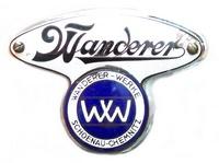 logo wanderer werke