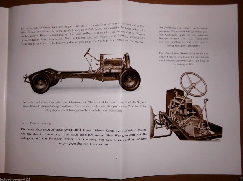 NAG 12-60 PS halbautomatischer Kupplung brochure c