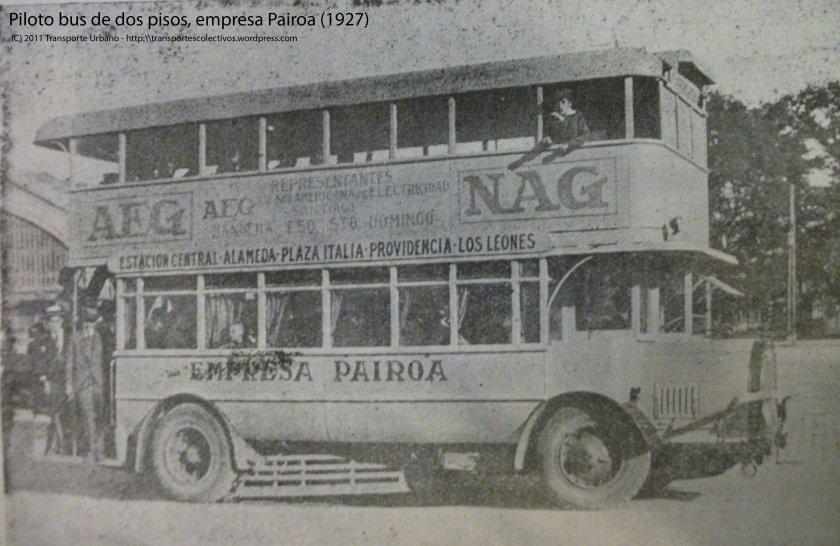 NAG AEG pairoa