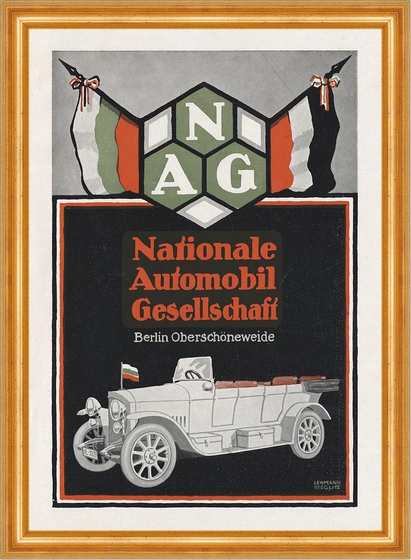 NAG auto ad