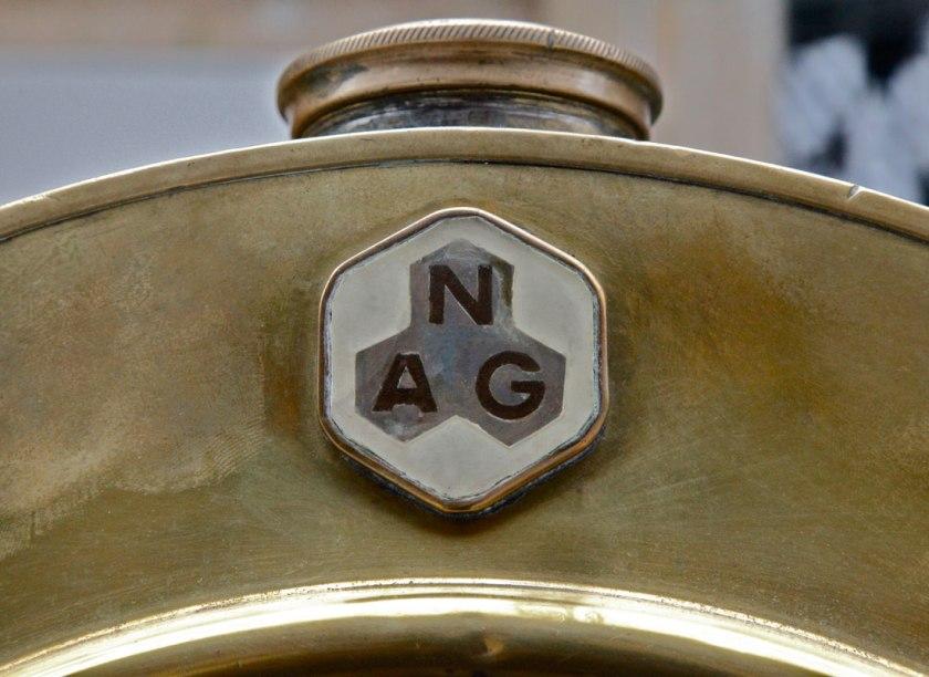 nag front-grill emblem 13