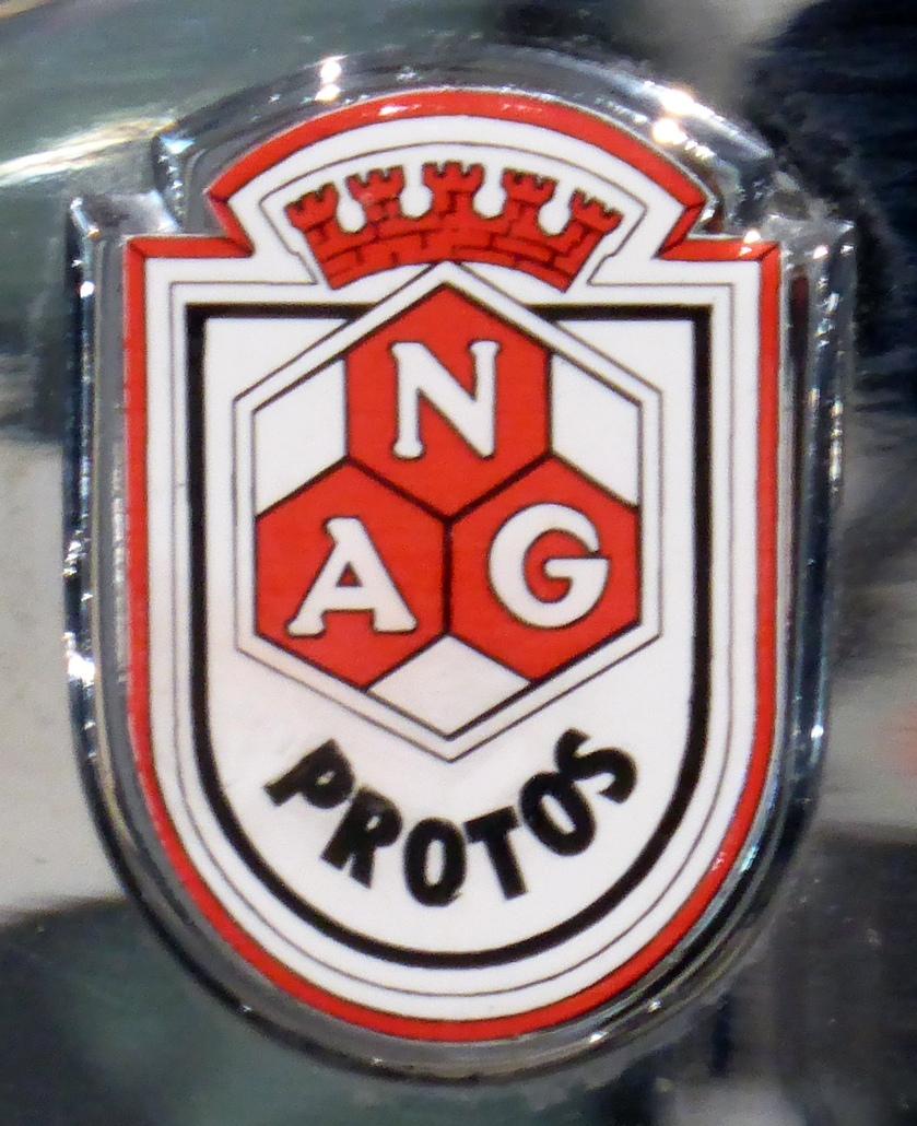 NAG-Protos, Emblem