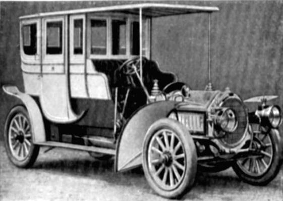Neue-Automobil-Gesellschaft-Kaiser-Wilhelm-II