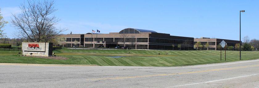 Toyota_Technical_Center_Ann_Arbor_Twp