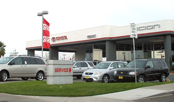 Toyotadealership