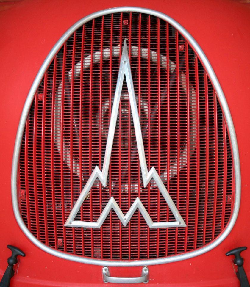 01 Ulmer Münster Magirus-Deutz Logo