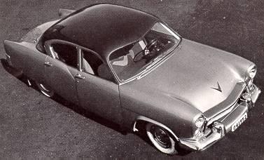 1952 Volvo Philip 3b